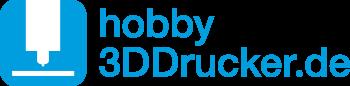 Das Logo von hobby3DDrucker.de
