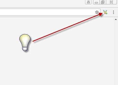 hobby3DDrucker Voladd-Icon in Chrome
