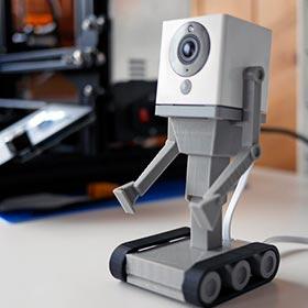 9 Coole Gadgets Aus Dem 3d Drucker Kostenlos Downloaden