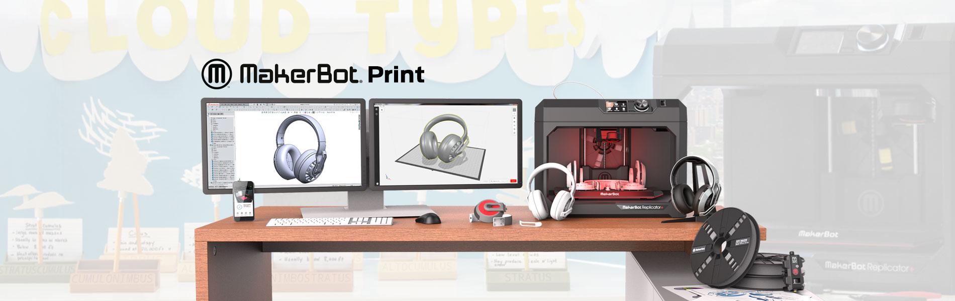 3D Modelle selber erstellen – Software für 3D Drucker